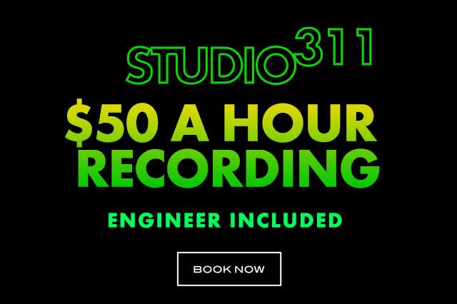 Atlanta Cheap Music Recording