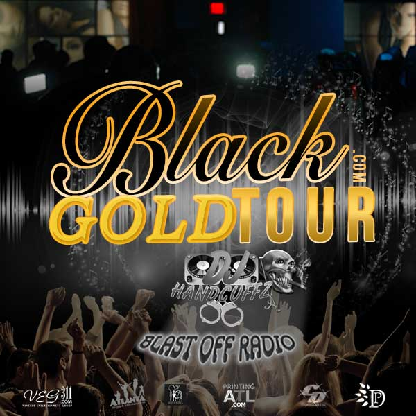 Atlanta Music Tours 2016
