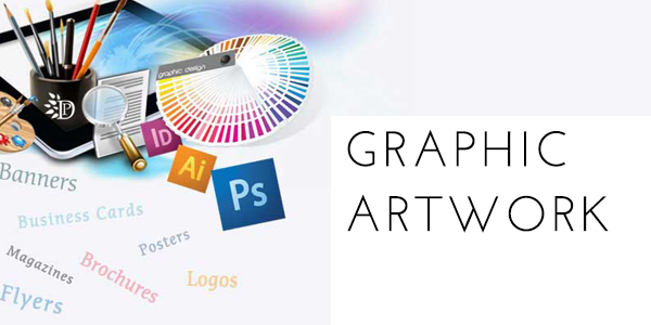 Music Graphic Design Services