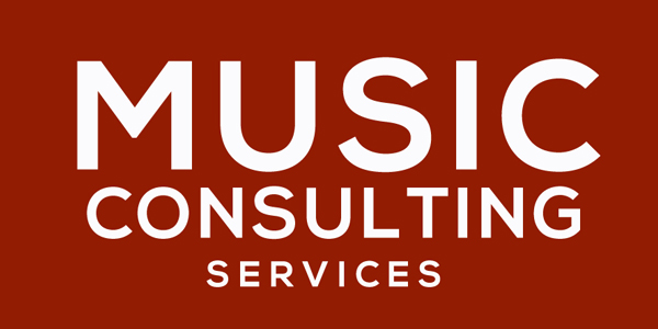 Music Consulting Services