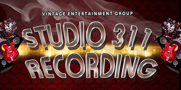 Atanta Hip-Hop Recording Studio