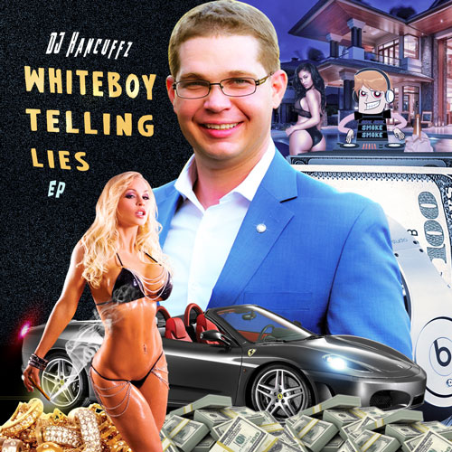 Whiteboy Telling Lies