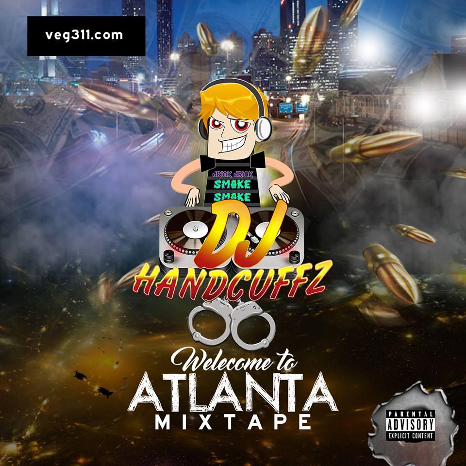 A3C Music Festival 2017 Artist Mixtape