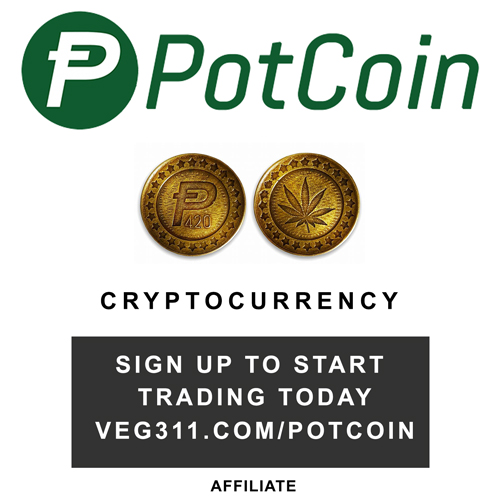 Sign Up to Trade Potcoin