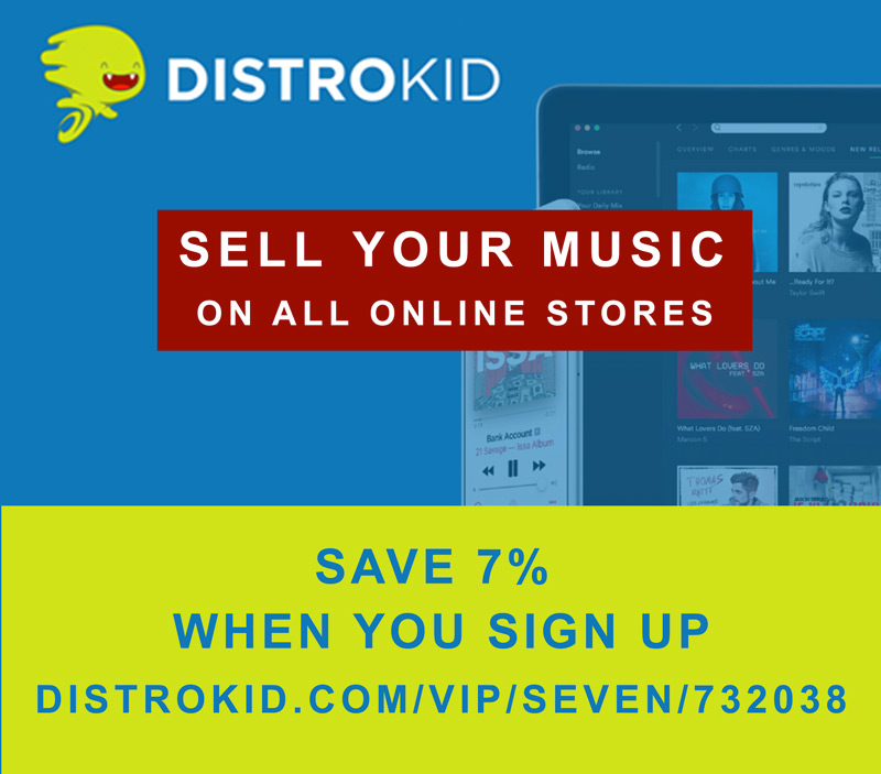Sell Your Music Online